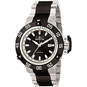 Invicta Subaqua Noma III Men's Quartz Watch 7255