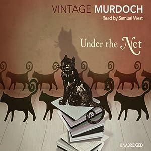 Under the Net | [Iris Murdoch]