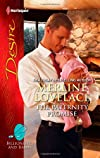 The Paternity Promise (Harlequin Desire)