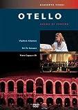 echange, troc Guiseppe Verdi : Otello (Opéra)