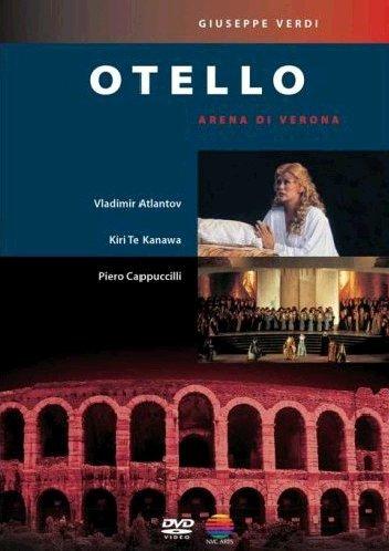 Verdi : Otello [DVD] [2011]