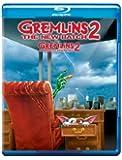 Gremlins 2: The New Batch / Gremlins 2: La nouvelle gnration (Bilingual) [Blu-ray]