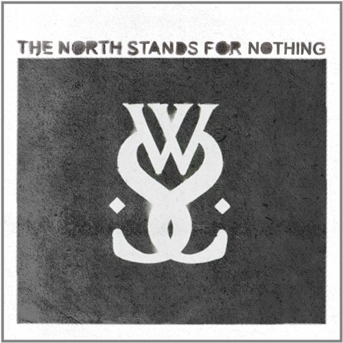 CD : While She Sleeps - The North Stands For Nothing (CD)