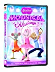 Angelina Ballerina: Mousical Medleys...