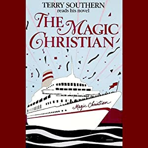 The Magic Christian | [Terry Southern]