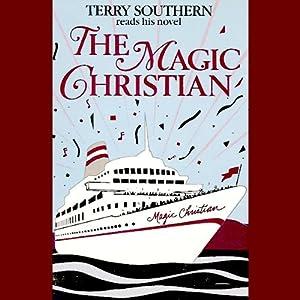 The Magic Christian Audiobook