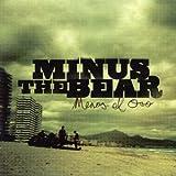 MENOS EL OSO [Vinyl]