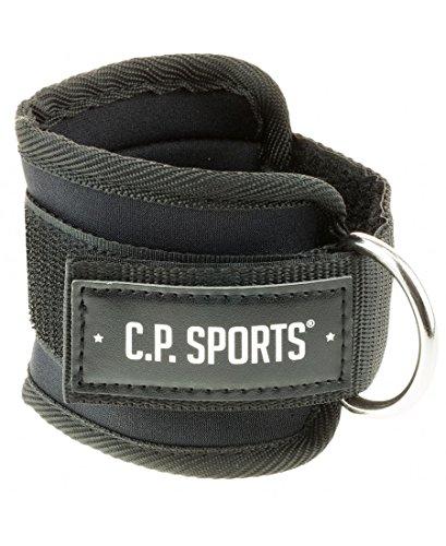 C.P. Sports, Polsiera / Cavigliera da allenamento Zughilfen, Taglia unica
