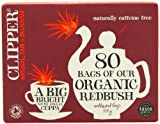 Clipper Organic Redbush 80 Teabags