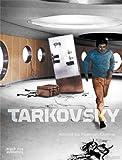 img - for Tarkovsky book / textbook / text book