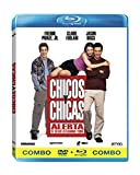 Chicos Y Chicas (DVD+BD) [Blu-ray]