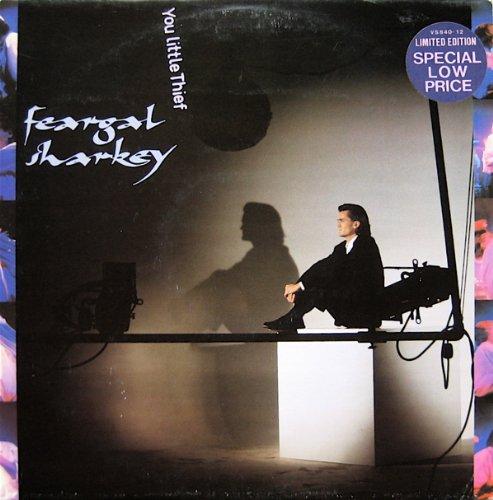 Feargal Sharkey - You Little Thief - Zortam Music