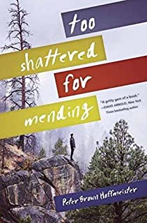 Book Cover: Too Shattered for Mending