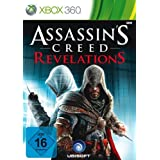 "Assassin's Creed: Revelationsvon ""Ubisoft"""