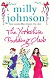 The Yorkshire Pudding Club. Milly Johnson
