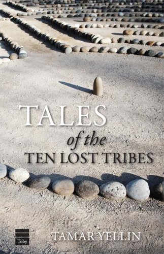 Tales of the Ten Lost Tribes, Tamar Yellin