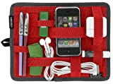 Cocoon GRID-IT! Organizer Case, Red (CPG7RD)