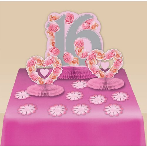 TBLE DEC KIT SWEET 16 BLOSSOM