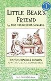 Little Bear's Friend (I Can Read Book)