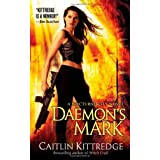 Daemon's Mark (Nocturne City, Book 5)