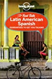 Lonely Planet Lonely Planet Fast Talk Latin American Spanish (Phrasebook)