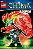 Yannick Grotholt Lego Legends of Chima #4: The Sting of the Scorpion Tribe