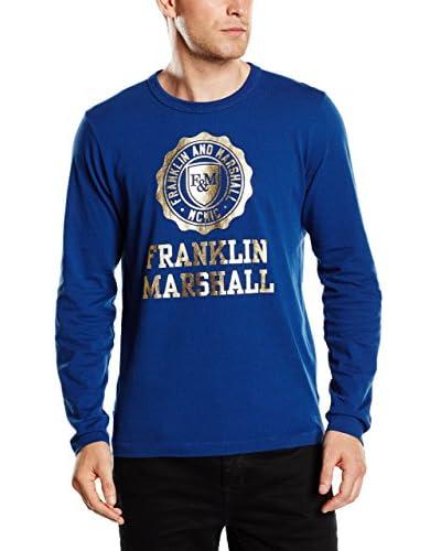 Franklin & Marshall Camiseta Manga Larga