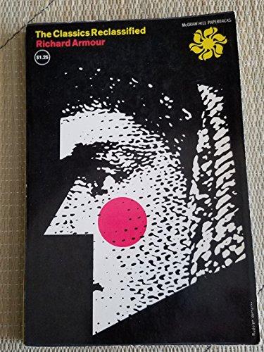 The Classics Reclassified, Richard Armour