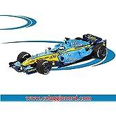 DP 1/43 ルノー F1 チーム R25(No.6/2005)フィジケラ 400050006