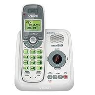 VTech CS6124 DECT 6.0 Cordless Phone…