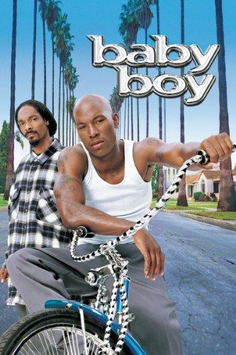 Baby Boy (Baby Boys Movie)