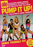 Ministry Of Sound: Pump It Up! The Ultimate Dance Workout [DVD]