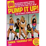 Ministry Of Sound: Pump It Up! The Ultimate Dance Workout [DVD]by Pump It Up!