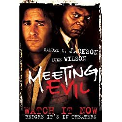 Meeting Evil (Pre-Theatrical Rental)