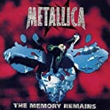Memory Remains by Metallica [Music CD]