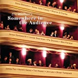 Somewhere in the Audience by Eric Woolfson (2013-03-26)