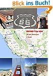 Round Trip USA - Las Vegas - Sedona -...