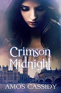 Crimson Midnight by Amos Cassidy ebook deal