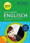 PONS Texte schreiben Englisch: Aufsat...