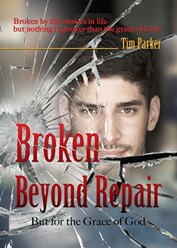 Broken Beyond Repair