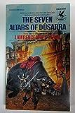 The Seven Altars of Dusarra: (#2)
