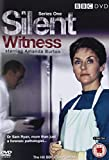 Silent Witness: Series One [Regions 2 & 4]
