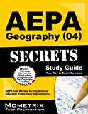 AEPA Geography (04) Exam Secrets