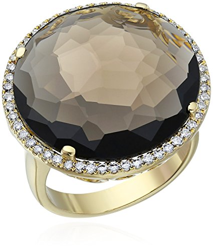 Suzanne-Kalan-Antique-Smoky-Quartz-Ring