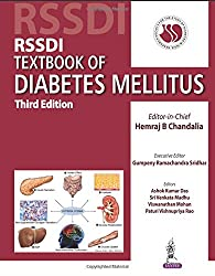 Rssdi Textbook of Diabetes Mellitus