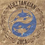 Serj Tankian Orca Symphony No.1 [Limited Edition CD] #/500