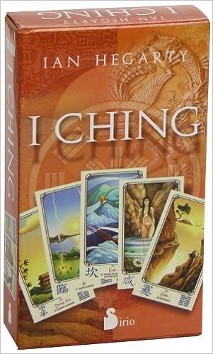 Cartas I Ching, de Ian Hegarty