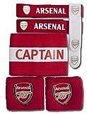 Arsenal アーセナル フットボールアクセサリーセット