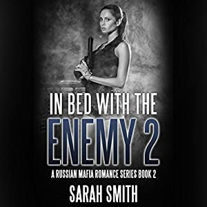 In Bed with the Enemy 2 Audiobook