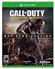Call of Duty: Advanced Warfare Day Zero Edition - Xbox One